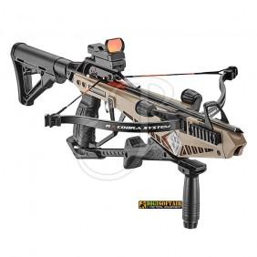 EK PISTOL Crossbow COBRA deluxe RX 130 lbs 55M010
