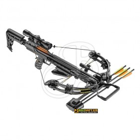 EK Crossbow Accelerator 370  185 lbs 55I211
