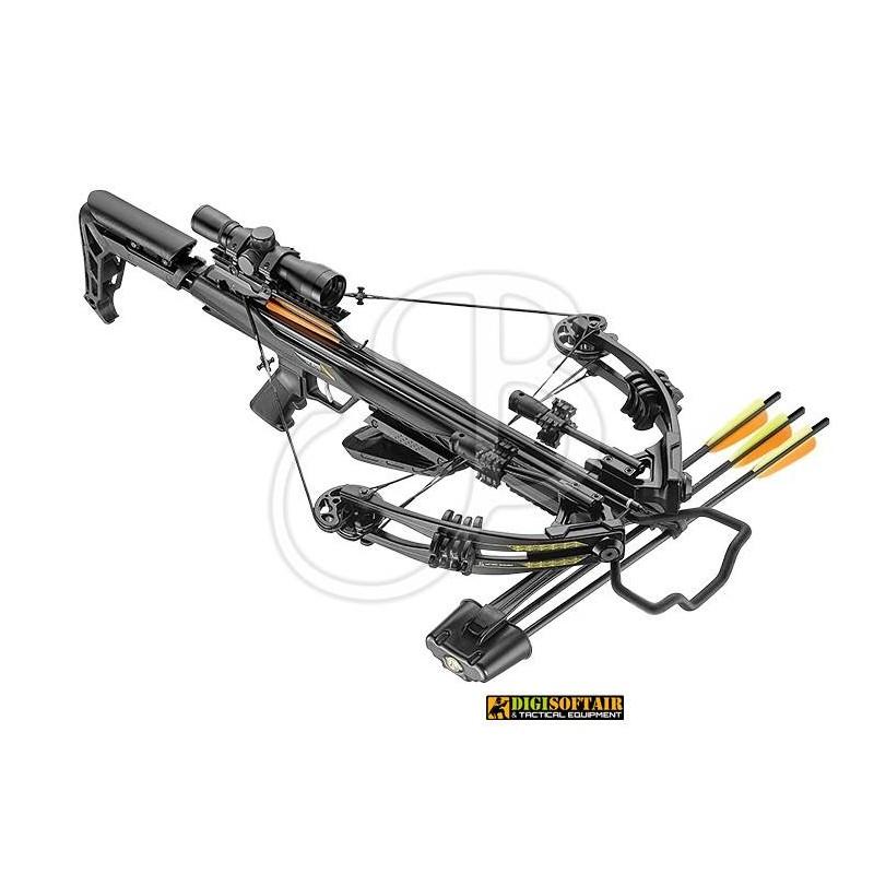 EK Crossbow Blade + 175 lbs black