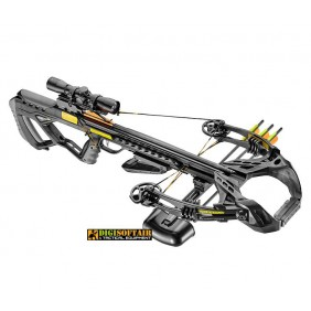 Crossbow GUILLOTINE-X 185 lbs 400fps