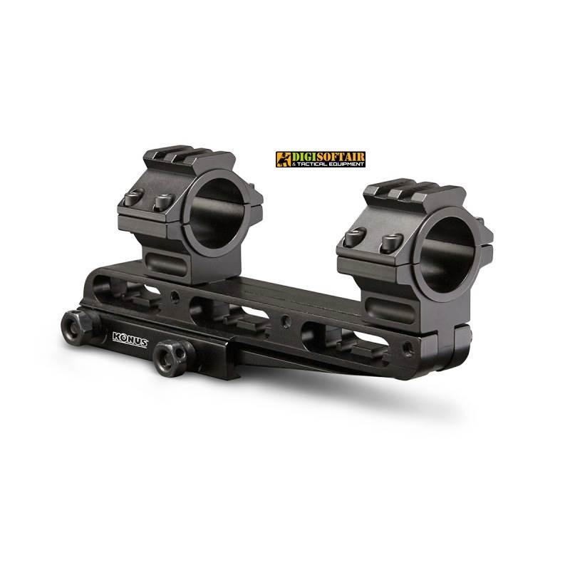 "Konus cantilever 1""/30mm optics support for weaver 07219"