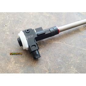 CNC Hop Up Chamber AR15 M4 UNI RetroArms