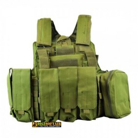 CIRAS Royal Olive Drab V1026V