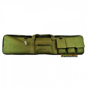Royal soft rifle case 106cm OD