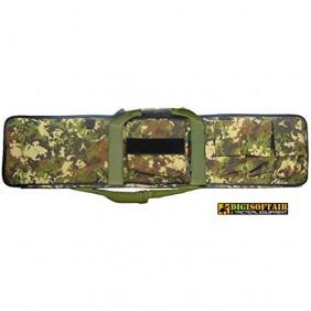 Royal soft rifle case 106cm Italian camo B120 TC