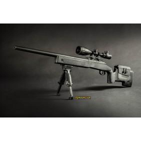 Evolution M40 Black bolt action spring rifle