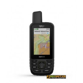 GPS GPSMAP 66sr GARMIN Garanzia Italia