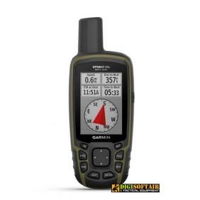 GPS GPSMAP 65s GARMIN