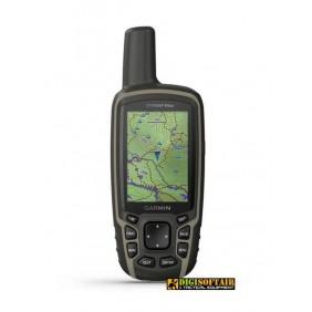 GPS GPSMAP 64sx GARMIN Italian Worranty
