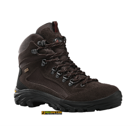 Madrid Brown waterproof Garsport trekking shoes