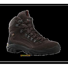Madrid Brown waterproof Garsport trekking shoes