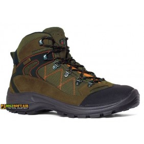 EGYPT Tex Olive green waterproof Garsport trekking shoes