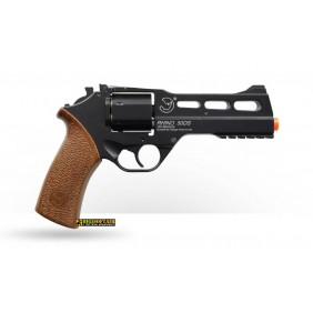 CHIAPPA RHINO 50DS Revolver Black Co2 6mm