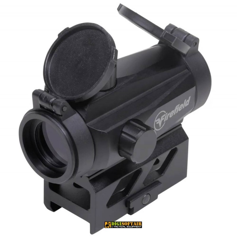 Firefield Impulse 1x22 Compact Red Dot Sight F26028