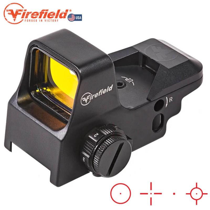 Firefield Impact XL Reflex Sight F26024