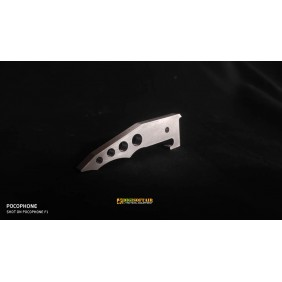 Speed trigger Ares AS01 TYPE B by ESCWorks