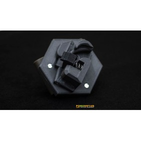 Mk23 Fast holster by ESCWorks