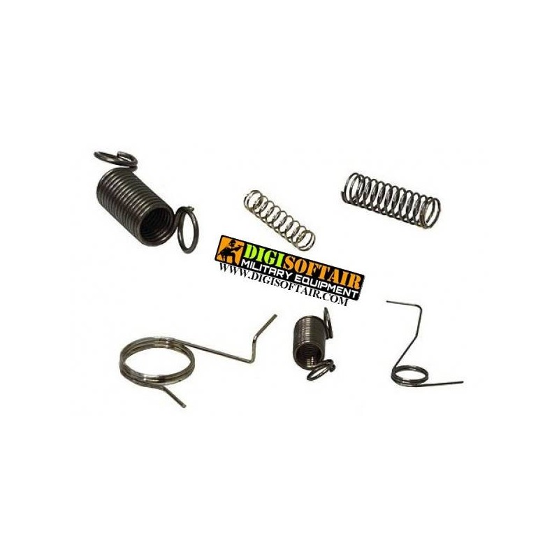 SHS kit molle per gearbox Ver.2