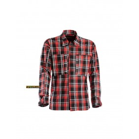 Openalnd Red Flannel shirt long sleeves