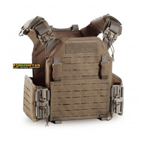 OPENLAND PLATE CARRIER QUICK RELEASE Coyote brown