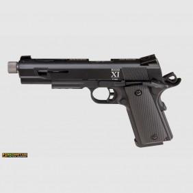 Secutor Rudis Model XI Co2 Pistola softair scarrellante