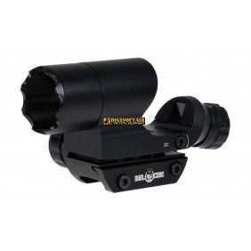 DUEL CODE R2 RED DOT For Airsoft gun