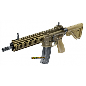 HK416 A5 RAL8000
