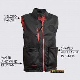 GHOST INTERNATIONAL Ultimate Vest IDPA
