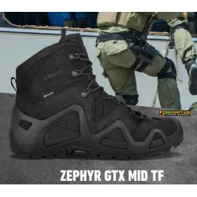 Lowa Zephyr Mid Gtx