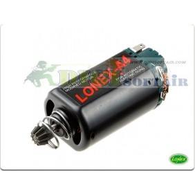 LONEX motore A4 Standard High Speed ( Short )