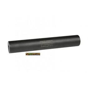 40x250 Stay 100 meters back Covert Tactical PRO silencer