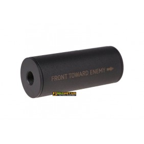 40x100mm Front Toward Enemy Covert Tactical Standard airsoft