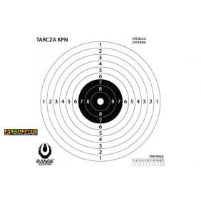 KPN Shooting Targets for Air Gun 100 Pcs RAN-31-030006