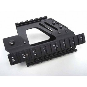 LOW COST- P90 Rail Hand Guard