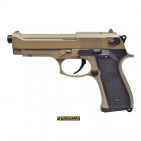 Cyma electric pistol 92 CM126UPT