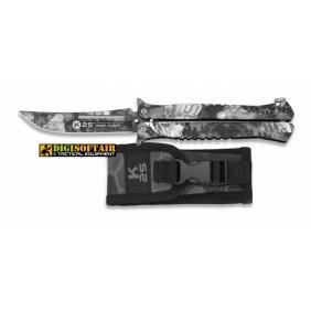 K25 Buttefly Knife Camo 02142