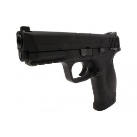 M&P Tactical Gas SCARELLANTE BK WE