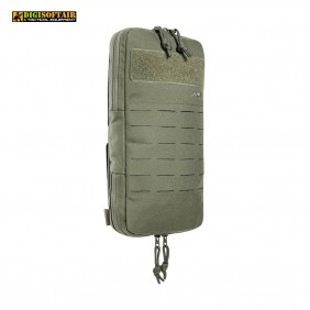 TT Bladder Pouch Extended Hydration Pack Pouch Olive Tasmanian
