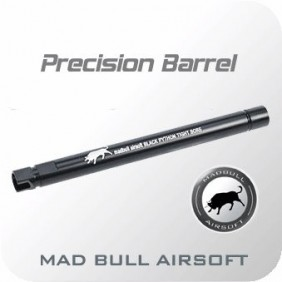 Mad Bull 6,03 mm canna per MEU series