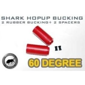 Mad Bull 60 Degree Shark Hop Up Kit