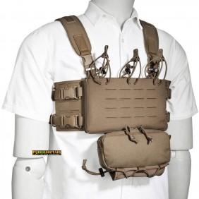 Combi Rig Belt Harness