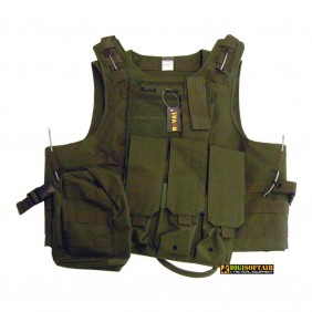 ROYAL Tactical vest RP-81V