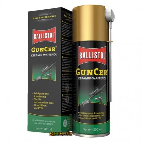 BALLISTOL GunCer Spray 200 ml 22166