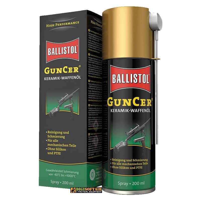 BALLISTOL GunCer Spray 200 ml 22166