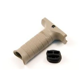 MADBULL VERTICAL GRIP STARK EQUIPMENT SE3 TAN