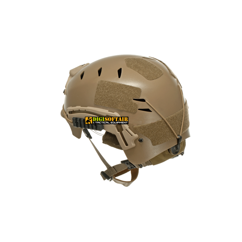 FAST EXF Bump Helmet FMA Coyote