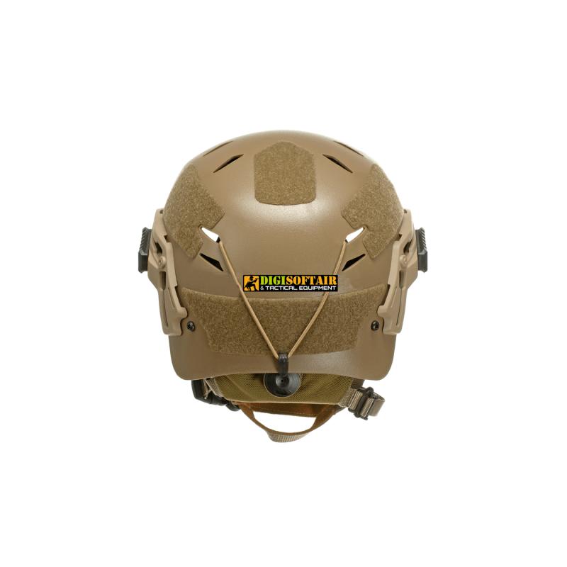 ELMETTO FAST EXF Bump Helmet FMA Coyote