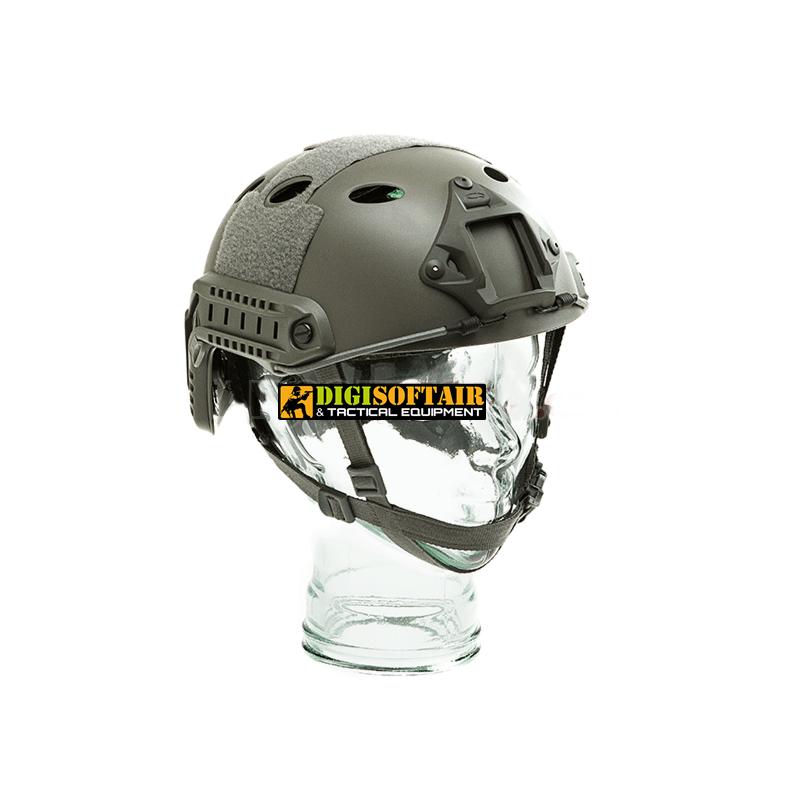 FMA AST PJ helmet Desert