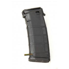 Evolution 140Rd Mid Cap Magazine For M4 Recon Ghost E416 Black