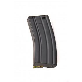 Evolution 140Rd Mid Cap Magazine M4 Recon Ghost E416 Black